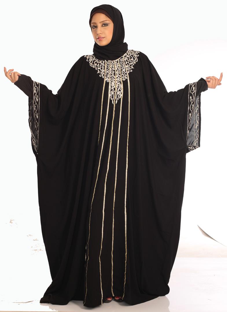 muslimsk klædedragt